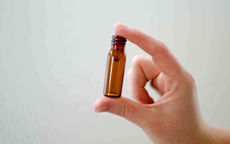 PHARMEDIPACK - Flaschen - Packmittel