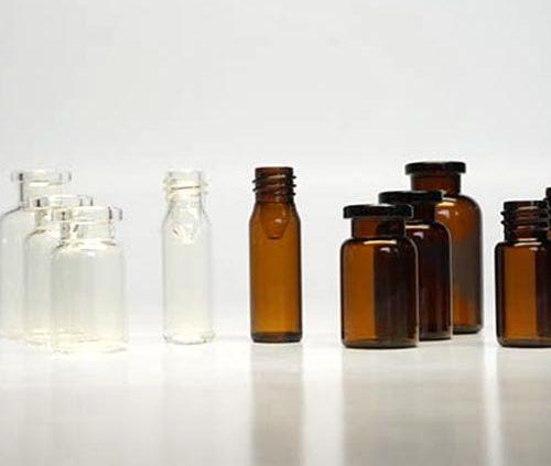 Unser Produktportfolio Flaschen