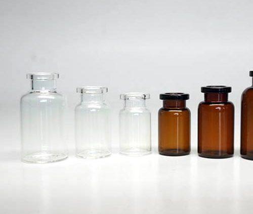 Unsere Injektionsflaschen im Überblick